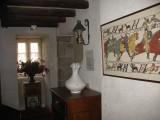 Guerande Hotel Restaurant Intra-Muros Le Roc Maria Interieur
