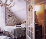 Guérande, charming bed and breakfast in the medieval town