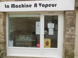 Guérande La Machine à Vapeur Cigarettes Electroniques