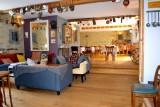 Guérande - La Tablée d'Adeline - Restaurant Bar à vins Tapas - Intérieur