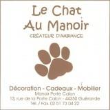 Guérande Le Chat au Manoir Décoration Cadeaux Porte Calon