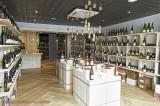 Guérande - Les vins d'Oleg - La cave