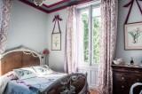 Guérande - Maison d'hôtes - La Guérandière - Chambre rose