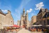 Collégiale Saint-Aubin à Guérande