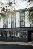 Hôtel - Amirauté facade - La Baule