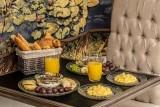 Hôtel - Amirauté petit-déjeuner - La Baule