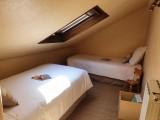 Hôtel La Closerie - chambre dortoir