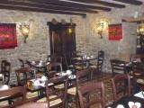 Hôtel Le Roc Maria - Guérande - Salle Restaurant