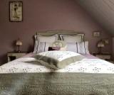 Herbignac - Chambre d'hôtes Ker Holen - Chambre avec lit double