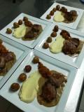 Herbignac - Restaurant La Bonne Source - Plats