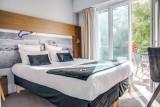 Hotel Garden & Spa - Chambre Classique Jardin Terrasse -  La Baule