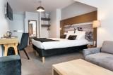 Hotel Garden & Spa - Chambre Supérieure - La Baule