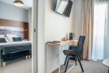Hotel Garden & Spa Suite Familiale - La Baule