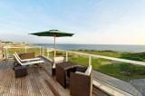 Terrace - Lichen de la Mer Hotel