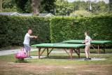 Ile de Kernodet - ping pong