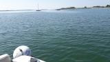 Iles et rivages - la quiétude du Golfe du Morbihan