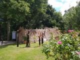 Cabane bambon