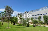 Jardin Westotel Le Pouliguen