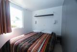 La Baule - Camping L'Eden - Chambre mobil-home