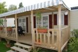 La Baule - Camping L'Eden - Mobil-home