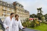 La Baule - Hôtel Barrière Le Royal - Hôtel thalasso avec vue mer