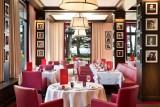 La Baule - Hôtel Barrière Le Royal - Intérieur restaurant