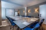 La Baule - Hôtel Les Dunes - Salle de réunion