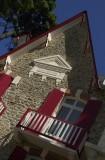 La Baule - Hôtel Lutétia & Spa - Façade