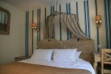 La Baule - Hôtel Villa Cap d'Ail - Chambre 21