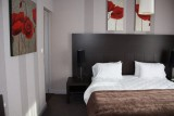 La Baule - Hôtel Villa Cap d'Ail - Chambre 3