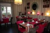 La Baule - Hôtel Villa Cap d'Ail - Salle du petit-déjeuner