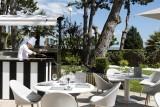 La Baule - Restaurant La Terrasse - Extérieur - © Fabrice Rambert