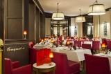 La Baule - Restaurant Le Fouquet's - Intérieur