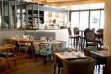 La Baule - Restaurant Le M - Intérieur