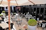 La Baule - Restaurant Le M -  Terrasse