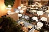 La Baule - Restaurant Le M - Vue depuis l'étage