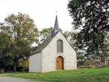 La chalandière et le Brivet - Chapelle de St Second