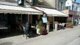 La Godille restaurant, La Turballe