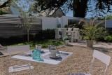 La Maison au-dessus des voiles -chambre d'hôtes- jardin-La Baule