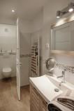 La Maison au-dessus des voiles -chambre d'hôtes- salle de bain-La Baule