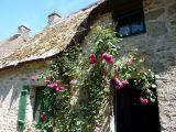 La Maison du Parc située en plein coeur du village de Kerhinet