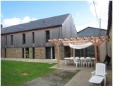 La Maison Rivage, maison de vacances pour groupes en Brière