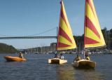La Roche Bernard - Loisirs temps libre - Fun Boat