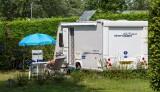 La Roseraie - camping site La Baule