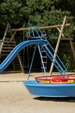 La Turballe - Camping Parc Sainte Brigitte - Aire de jeux