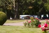 La Turballe - Camping Parc Sainte Brigitte - Emplacements