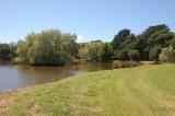 La Turballe - Camping Parc Sainte Brigitte - Etang de pêche