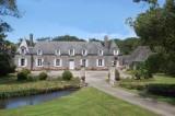 La Turballe - Camping Parc Sainte Brigitte - Manoir de Bréhet