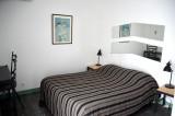 La Turballe - Maison d'hôtes Les Buissonnets - chambre double