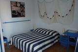 La Turballe - Maison d'hôtes Les Buissonnets - Chambre pour personne à mobilité réduite